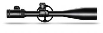 Hawke Sidewinder ED 10-50x60 SF TMX Rifle scope + Lens Caps, Sidewheel, Sunshade - 17370